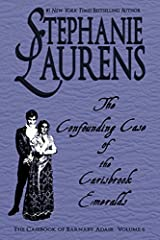 #1 New York Times -bestselling author Stephanie Laurens brings you a tale of emerging and also established love and the many facets of family, interwoven with mystery and murder.A young lady accused of theft and the gentleman who elects himse...