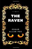 The Raven: By Edgar Allan Poe - Illustrated