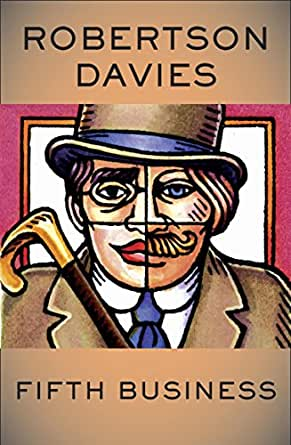 Fifth Business Essays Fifth Business Youtube Your Search Returned  Fifth Business Kindle Edition By Robertson Davies Literature This Title Is  Not Currently Available For Purchase