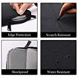 Laptop Sleeve Bag Compatible with 13-13.3 Inch