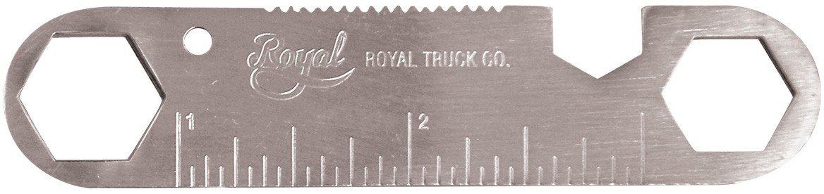 Portachiavi Tool, black Royal