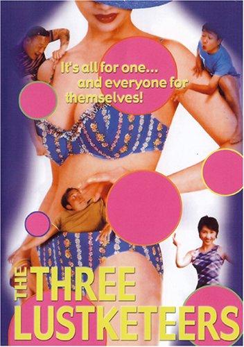 The Three Lustketeers - Com Phillip Lim