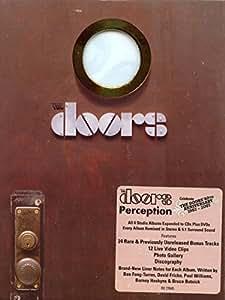 Perception (6CD/6DVD, Boxset)