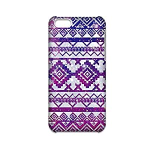 Generic For Apple Iphone 5C Durable Phone Cases For Girl With Aztec Tribal Pattern Choose Design 1-2