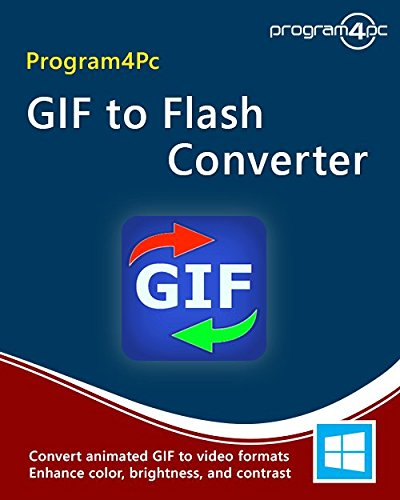 - GIF to Flash Converter [Download]