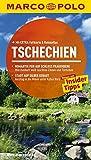 MARCO POLO Reiseführer Tschechien: Reisen mit Insider-Tipps. Mit EXTRA Faltkarte & Reiseatlas