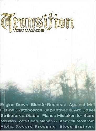 Transition Video Magazine Issue #1