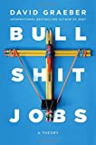 Book cover image for Bullshit Jobs: A Theory