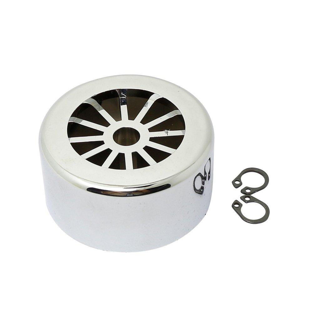 Q-BAIHE 300 W 52 mm Air Cool Spindle CNC Machine de Gravure Er11 Petite Spindle Ventilateur de Refroidissement HXKJ-ER11-FAN/EU