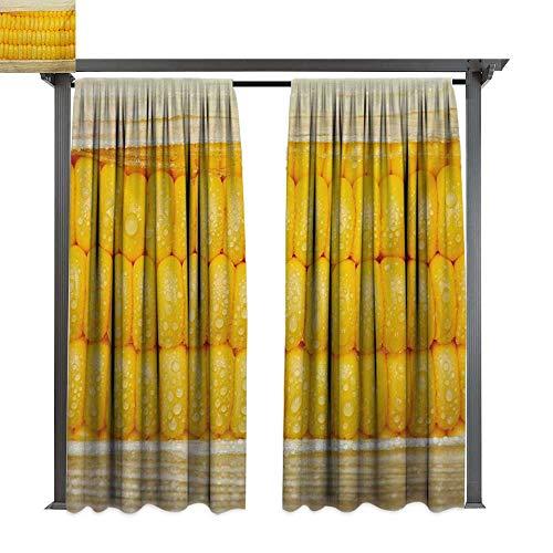 Corn Cob Porch Light in US - 5