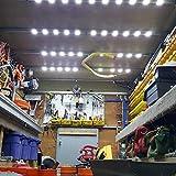 Ampper LED Ceiling Lights Kit for Van RV Boats