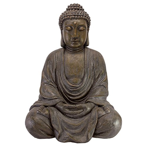 The 8 best buddha statues for the garden