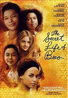 secret life of bees page count