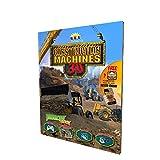 Construction Machines 3D