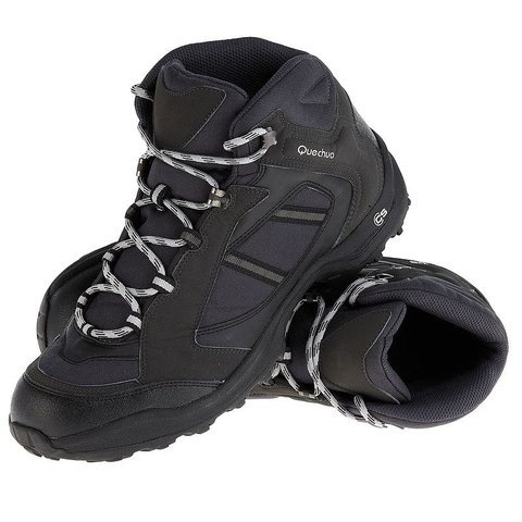 Quechua-Forclaz-50-Shoes-11-UK-Black