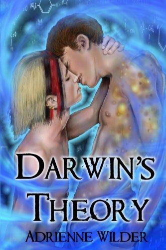 Pdf Gay Darwin's Theory: Complete novella series