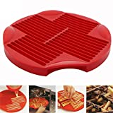 Cake Decorating Tools Homemade Non-stick Silicone Stick Pan Chocolate Cookie Biscuit Bar Mold