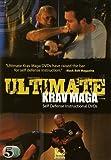 Ultimate Krav Maga Self-Defense Instructional Set (Beginner to Intermediate)
