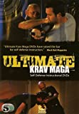 Ultimate Krav Maga Self-Defense Instructional Set (Beginner to Intermediate)