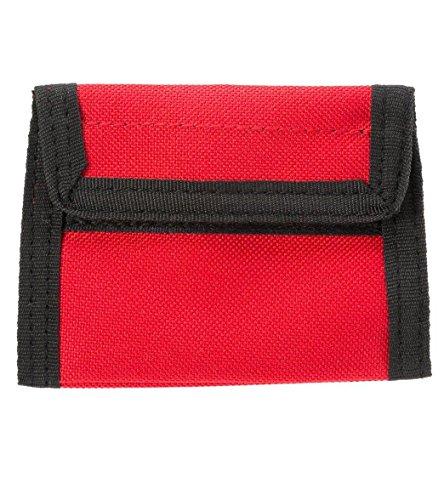 (LINE2design Latex Glove Pouch Red - Police - Firefighter - EMS - EMT - Paramedic Medical Glove Holder)
