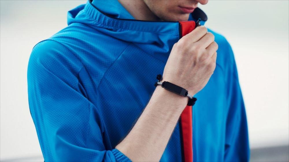 MU Sports Zikto Walk Moree Wish Misanga Bracelet Strap Energy black Large (List Size: 13-19 cm) Golf Wear/Women's Vest/Women's Complete Sets/Golf-Club-Complete-Sets