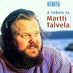 オリジナル曲|Martti Talvela