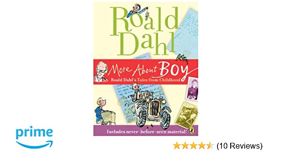 More about boy roald dahl 9780142414989 amazon books fandeluxe Image collections
