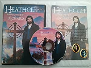 Heathcliff Starring Cliff Richard [Import anglais]
