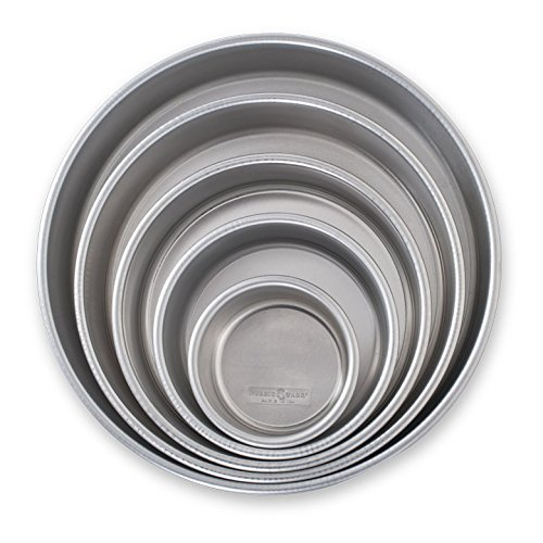 nordic ware layer cake pan - 7