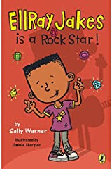 EllRay Jakes Is a Rock Star Kindle Edition