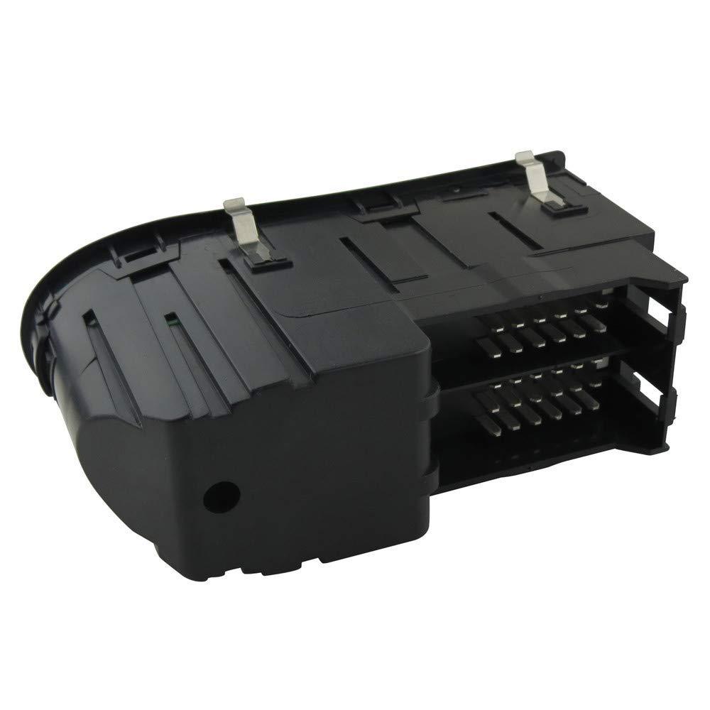 Power Master 81258067098 Interrupteur de r/étroviseur pour TGA TGX