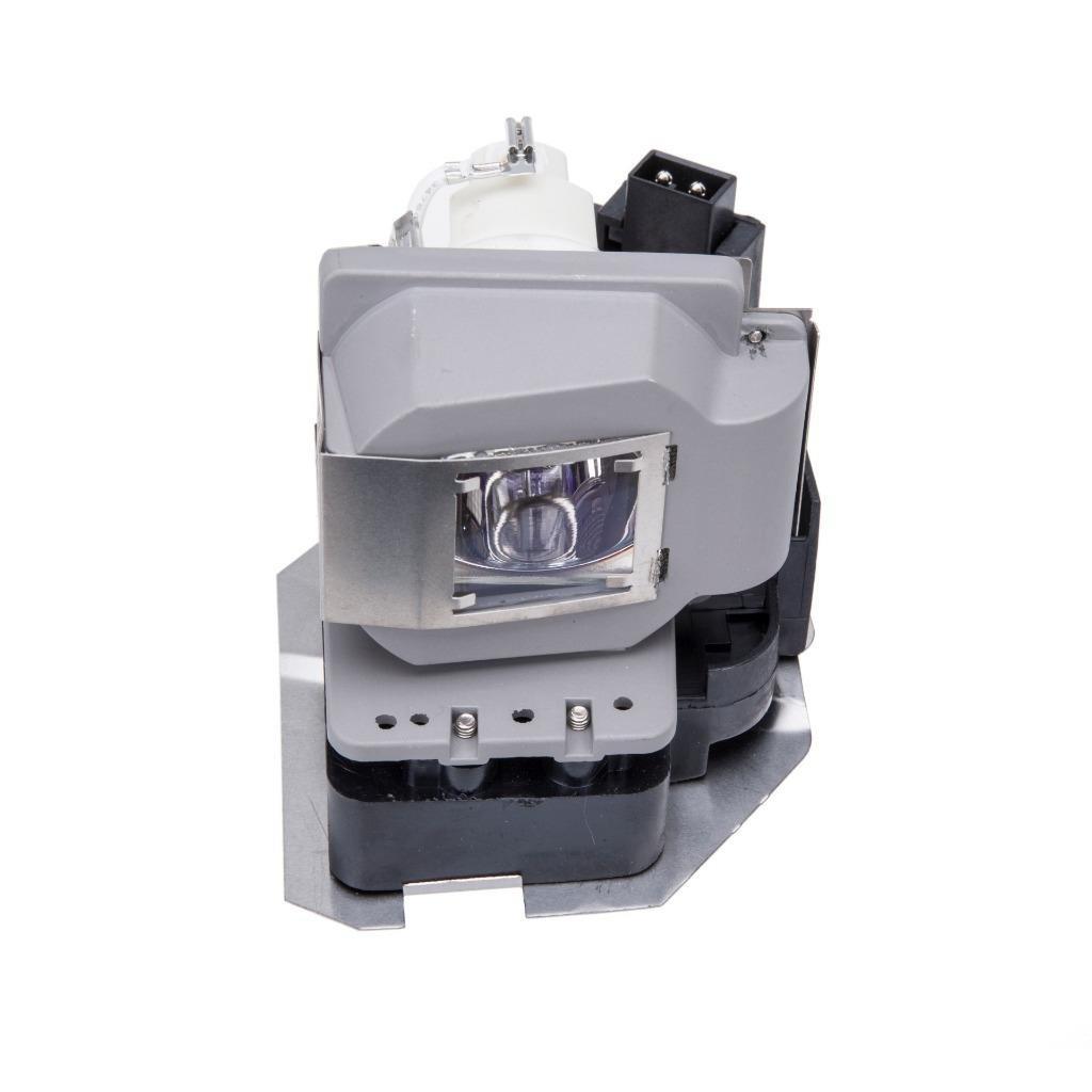 プレミアム高品質VLT-XD510LPプロジェクターランプ ハウジング付き 三菱プロジェクターEX50U、EX51U、SD510U、WD500U-ST、WD510U、XD510、XD510U用   B0094B2AMW