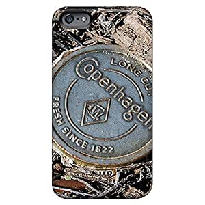iphone 6plus 6p Bumper phone case cover New Arrival case copenhagen camo