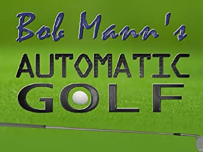 Automatic Golf - Part 3
