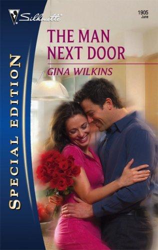 Man Next Door (The Man Next Door (Silhouette Special Edition))