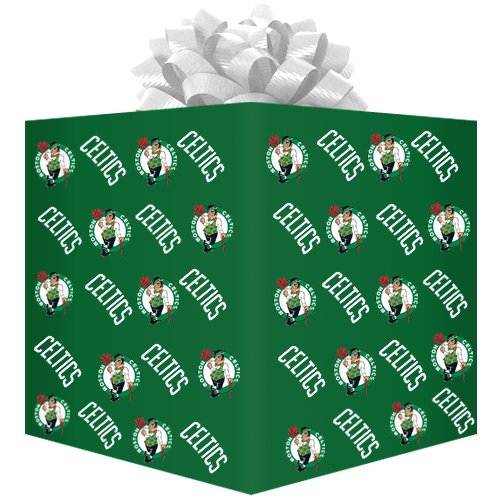 fan products of NBA Boston Celtics Wrapping Paper