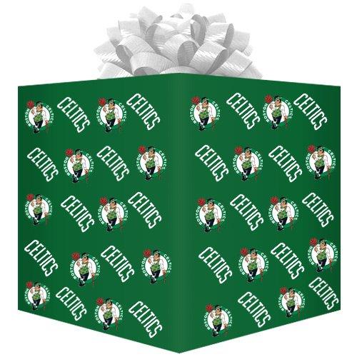 NBA Boston Celtics Wrapping -