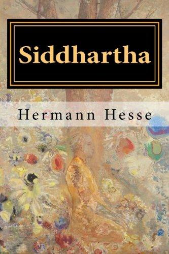 Siddhartha pdf epub
