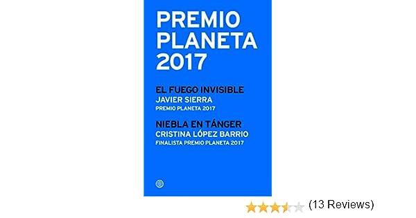 Premio Planeta 2017: ganador y finalista (pack) eBook: Sierra ...