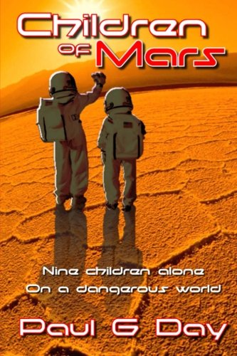 Download Children of Mars pdf