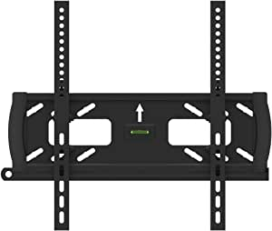"Black Adjustable Tilt/Tilting Wall Mount Bracket with Anti-Theft Feature for iiyama Prolite LE4840S-B1 48"" inch LED Digital Signage"