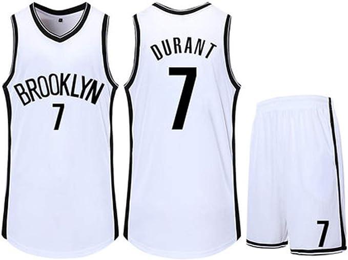Camiseta para Hombre - Camiseta de Baloncesto Brooklyn Nets, 11 99 ...