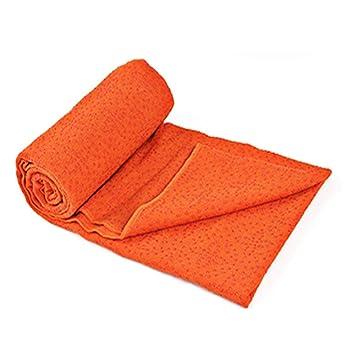 Antideslizante Yoga Cushion Fitness Mat Surface para Yoga ...