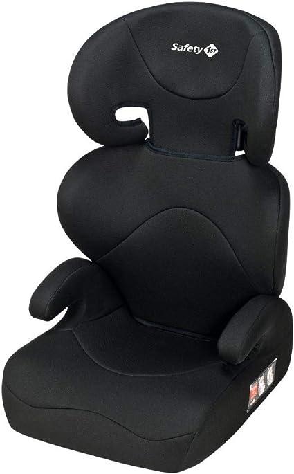 Siège Auto Safety 1st Simply Safe Comfort full black  de la naissance à 18 kilos