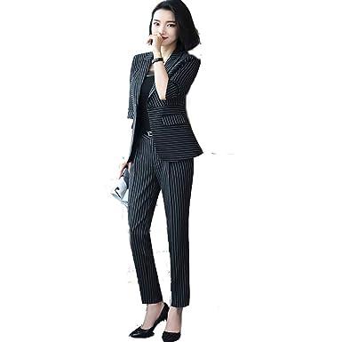 1757fd4f394be Kayaa ビジネス スーツ リクルートスーツ 洗える パンツスーツ スーツ レディース スーツ 2点セット大きいサイズ