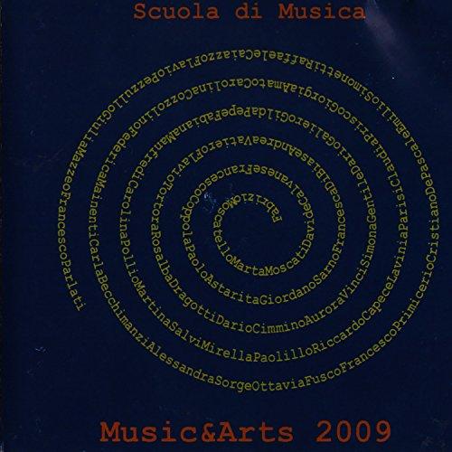 Music & Arts 2009 - Vol. II - 2009 Art