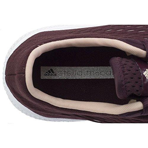 Stella Mccartney Atani Bounce Mujer Zapatillas Granate