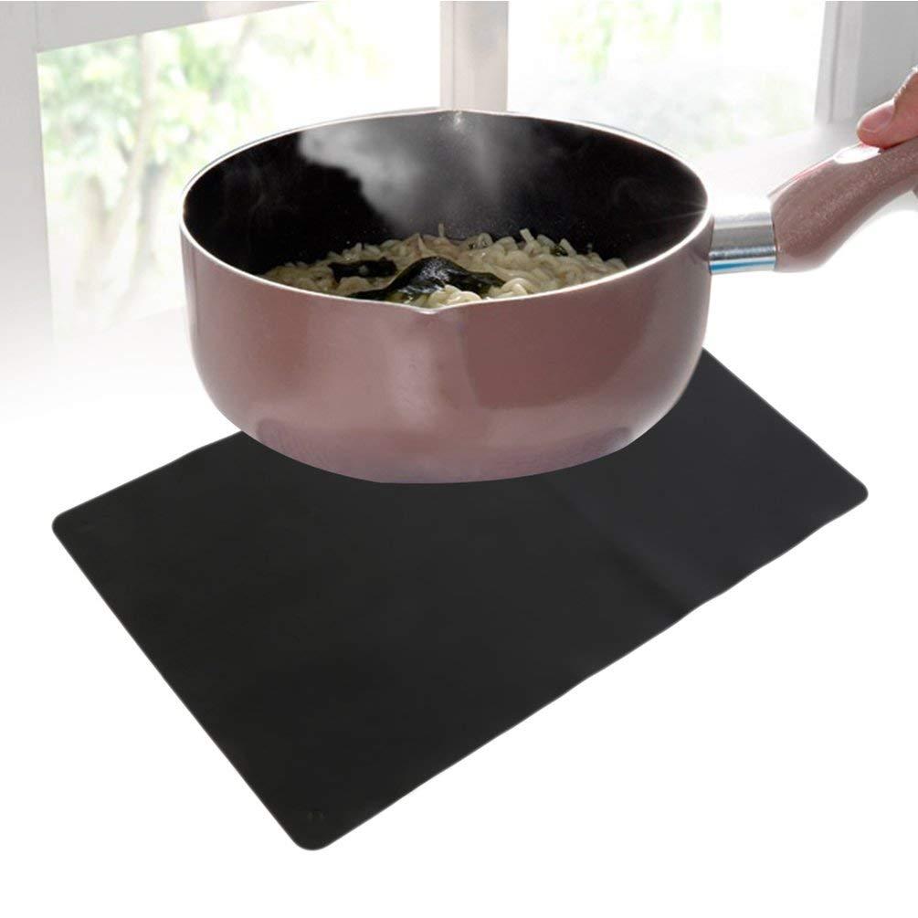 TAOHOU Almohadillas de Silicona Almohadilla para Aislamiento ...
