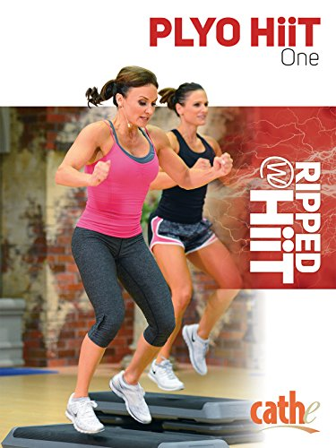Ripped with HiiT Series: Plyo HiiT One