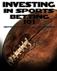 A great in-sight in the world of sports betting through the eyes of pro sports handicapper for 10 years+ Chris T. of www.wecoverspreads.com . This is a must read for anyone who has invested their money in the sports betting marketplace or tho...